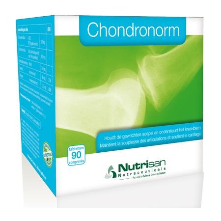 Chondronorm 90 tabletten van Nutrisan