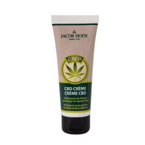 CBD Plus Creme 50 ml van Jacob Hooy