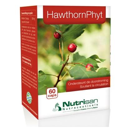 HawthornPhyt - Meidoorn van Nutrisan