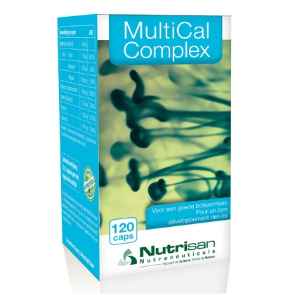 MultiCal Complex van Nutrisan