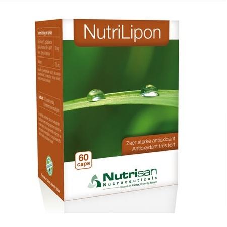 NutriLipon van Nutrisan