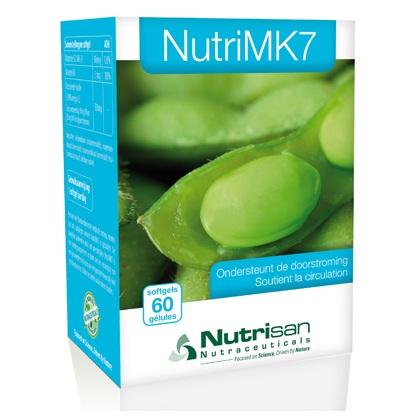 NutriMK7 (60 softgels)van Nutrisan