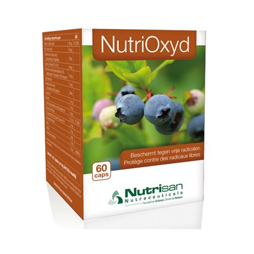 NutriOxyd van Nutrisan